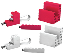 Phone Block Set