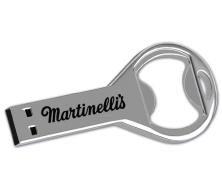 Metal promotional USB Sticks