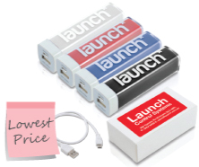 Buzz Power Banks