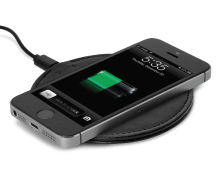 Leather Look Wireless Chargers