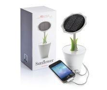 Sunflower Charger