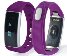 Trainfit Fitness Band